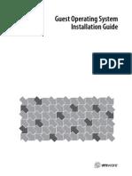 VMworkstation Guide