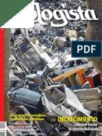 El Ecologista, nº 55, invierno 2007-2008