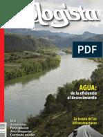 El Ecologista, nº 57, verano 2008