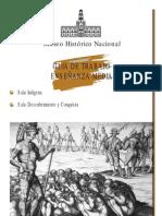 Guia Precolombina y Conquista