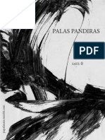 PALAS PANDIRAS FANZİN / SAYI