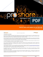 Market News in 2011 and Impact on the ASI - 311211 Proshare