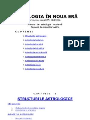 Astrologia Previzionala