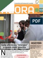 Ágora 168 - Janeiro
