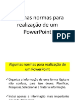 Algumas Normas Para Realizao de Um Power Point Pp 1234362232296286 3