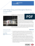 Case study HSBC_ HQ_Hong_Kong