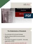 Corporate Governance & Insurance
