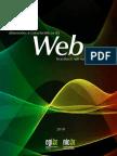 Dimensões e características da Web brasileira