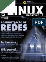 [LINUX MAGAZINE] 20 - Administração de Redes