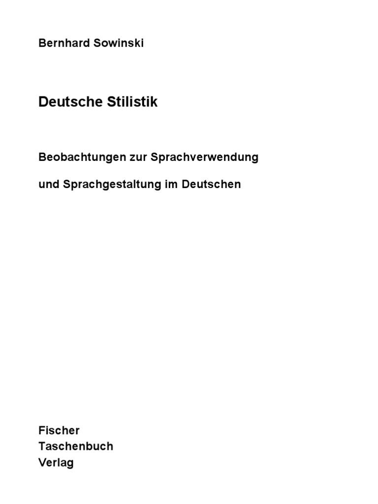 Deutsche_Stilistik