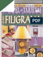 Quilling3 Papel Tarjetas Filigrana Hungraphics