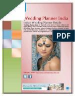 Wedding Planner India