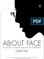 About Face-The Secrets of Emotionally Effective Advertising - Dan Hill