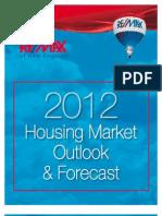 2012 Housing Market Outlook Report