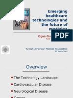 the future of healthcare v3