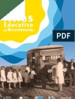 Atlas Educativo rio