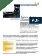 DESARROLLO COLAB Coaching y Capit Intelect
