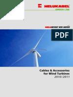 Helukabel Wind Turbines