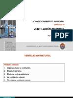 7.VENTILACIÓN-I