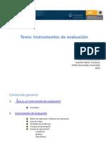 instrumentosevaluacion-110803110355-phpapp01