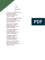 poezii de eminescu