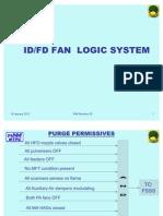 ID & FD Logic System
