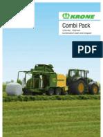 Combipack 1250 Leaflet