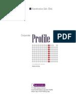 Company Profile 2011