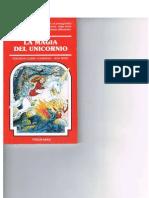 38-La Magia Del Unicornio