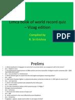 59522046-Limca-book-of-world-record-quiz-–-Vizag