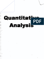 quantitative-analysis