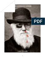La guerra di Darwin