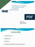 Universidad Pan American A Del Puerto Recubrirm