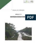 scribd MOD 3112 Manutenção de espaços florestais
