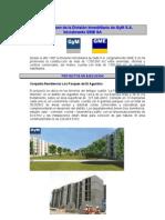 Curriculum GME - GyM DI 020508