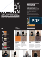 Dutch Design Brochure