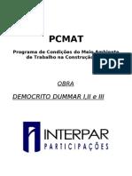 PCMAT  Democreito Dummar
