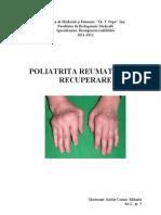 Poliatrita Referat Dr. Paiu