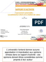 Rapport d Activite -InTRO