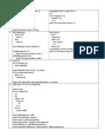 Xii Python Computer Science Practicals English Medium