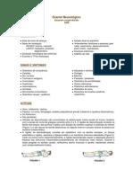 Eduardo Bordin - exame neurológico