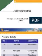 Aula 1 - Redes Convergentes QOS