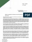 Tatoulis letter to Barnier for the Greek Gov
