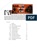 the time of the end - mcready-price