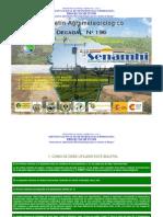 1er Decadal Enero 2012 Altiplano-Oruro_aeropuerto, El Alto y Potosí_aeropuerto