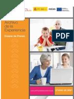 Archivo de La Experiencia Dossier de Prensa Fuerteventura