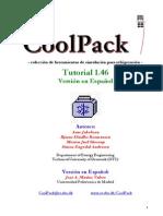 COOLPACK tutorial - español