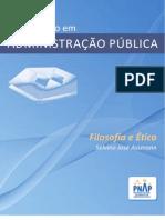APOSTILA FILOSOFIA & ETICA