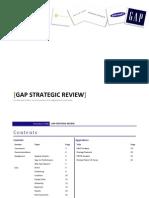 Skidmore Gap Report