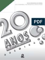 20 Anos Escola Profissional de Odemira